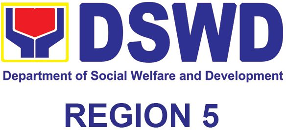DSWD Field Office V Official website